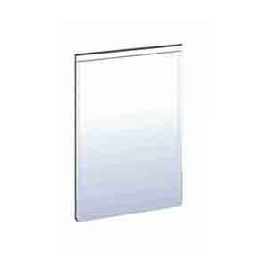 Hvid magnetlomme 9x12 cm. til alt fra billeder til små sedler.