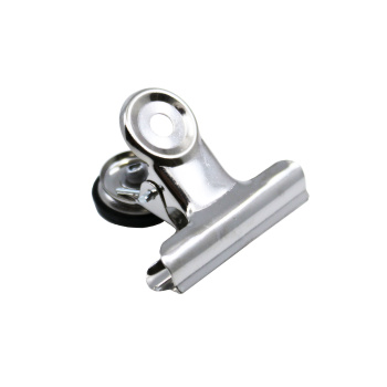 Magnetisk bulldog clips 53 mm.