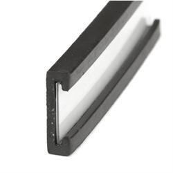 C-profiler størrelse 40x10 mm. 10-pak