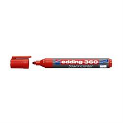 Edding board marker 360. rød