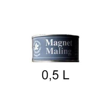Magnetmaling 0,5 liter fra Skovgaard og Frydensberg