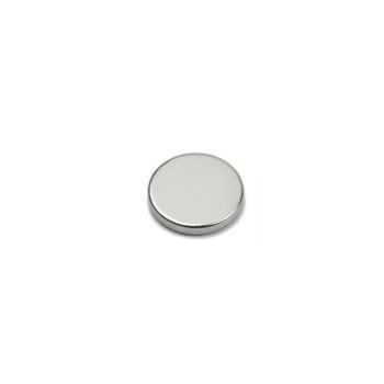 Powermagnet 13x2 mm. af neodymium