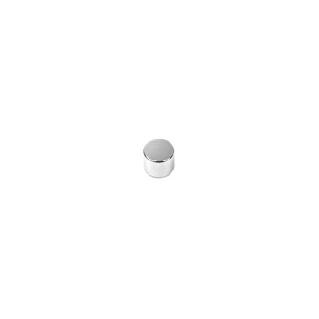 Powermagnet 5x4 mm. af neodymium