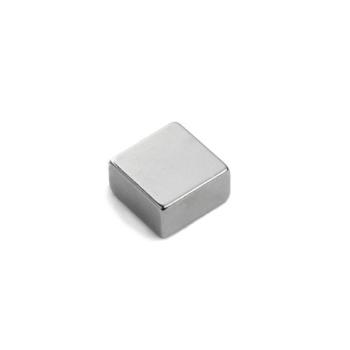 Power magnet firkantet 15x15x8 mm. neodymium