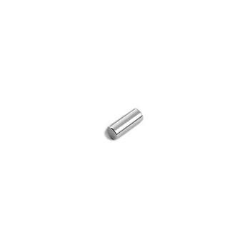 Stavmagnet N45 4x10 mm. neodymium