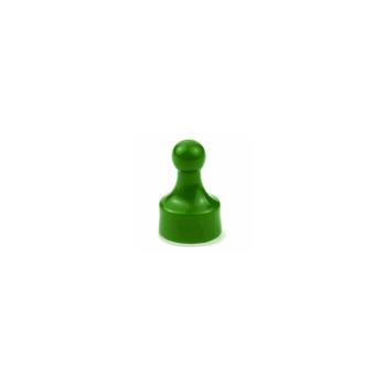 Grøn Ludo magnet