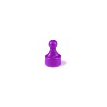 Lilla Ludo magnet