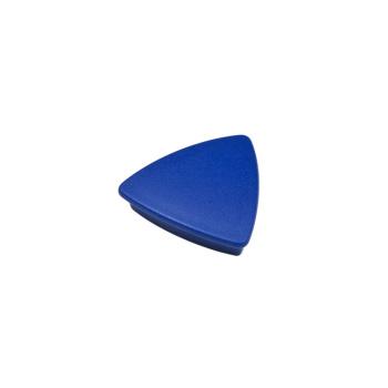Blå kontormagnet trekantet Boston Xtra