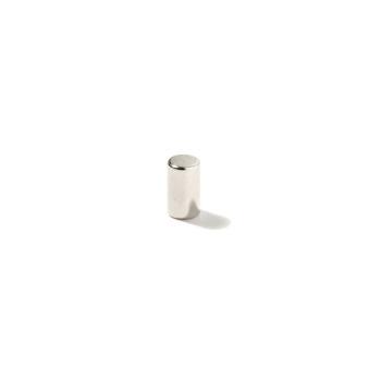 Stavmagnet neodymium 4x7 mm. powermagnet