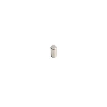 Stavmagnet 2x4 mm. af neodymium