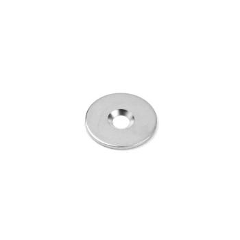 Metalring ø23 mm. som modstykke til magnet